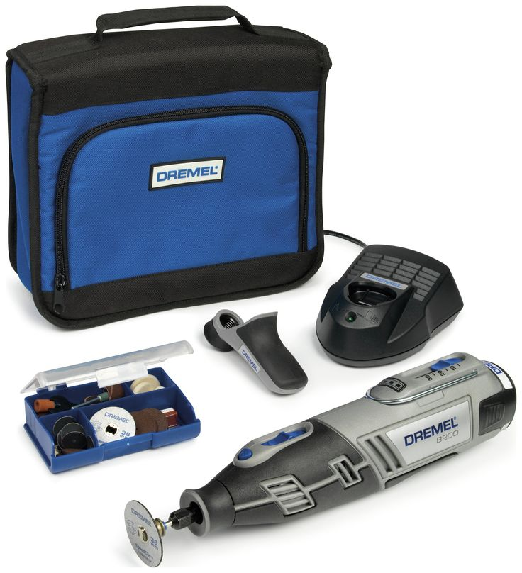 Dremel 8200 Cordless Multi-tool: Charging in just 1 hour for fast and easy project completion. Save time on… #UKOnlineShopping #UKShopping