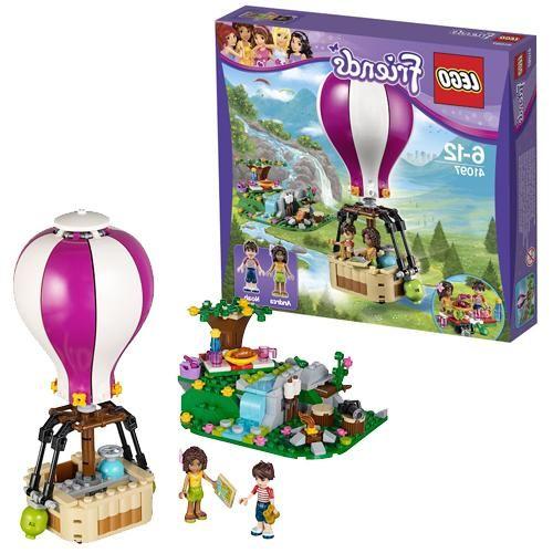 Lego Воздушный шар (41097)