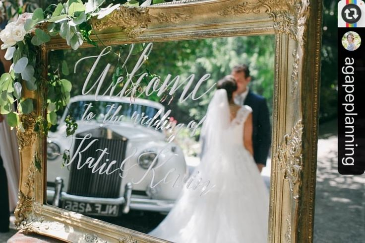Love this shot of our 1960 Rolls Royce wedding car.