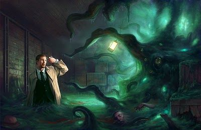 Cthugha Arkham Horror 17 Best images about a...