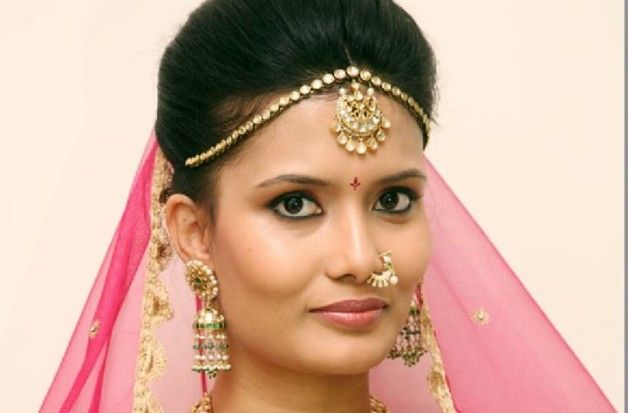 Best Bridal Makeup Artists in Hyderabad: Indian Bridal Diaries