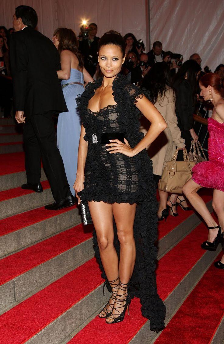Celebrity Sizes - Body Measurements