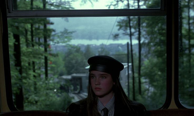 Jennifer Connelly in Dario Argento Phenomena - Cerca amb Google