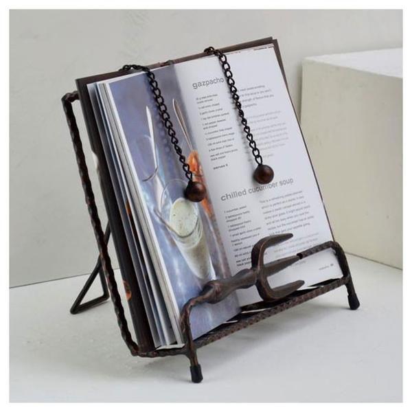 Recipe Book Holder www.koop.co.nz