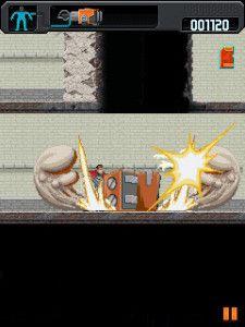 Juegos de Celulares | Generator Rex juego de celulares java | http://juegos-de-celulares.com