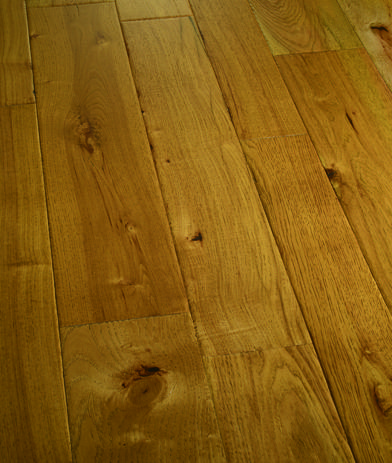 Character Grade Engineered Hardwood Flooring Monte Viso