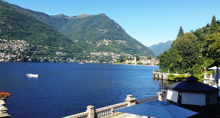 Be inspired by the beauty of Lake Como and enjoy its grandeur while staying at CastaDiva!