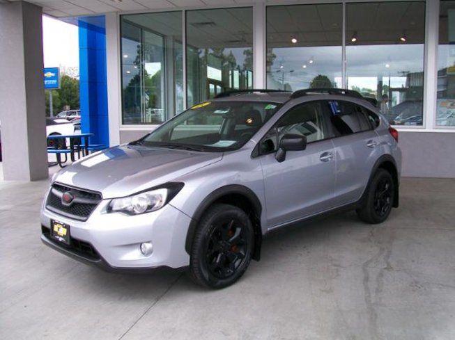 Cars for Sale: Used 2015 Subaru XV Crosstrek 2.0i Premium for sale in Ashland, OR 97520: Sport Utility Details - 466110842 - Autotrader