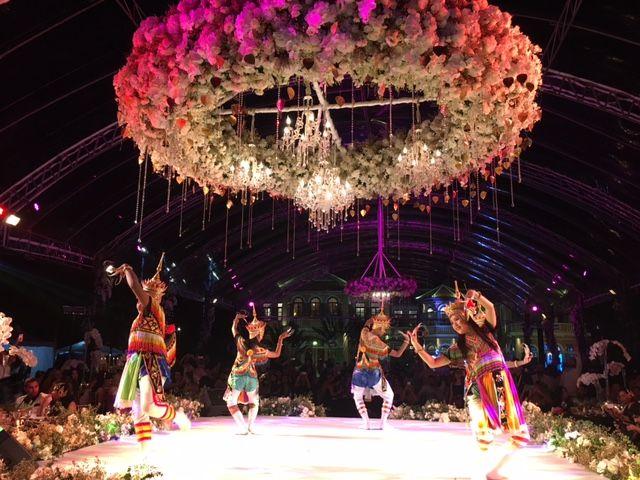 DESTINATION WEDDING PLANNERS CONGRESS IN THAILAND