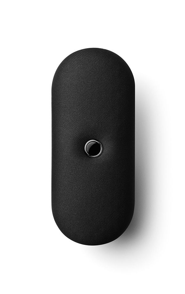 Products we like / fabric / Black / device / Button / Singing Machine on Behance