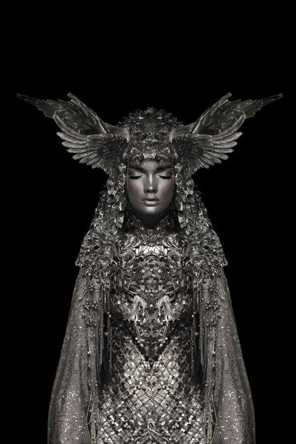 Fairytas :: Magical Wares Jolien Rosanne - Costume Designer. I make unique hand made costumes and...