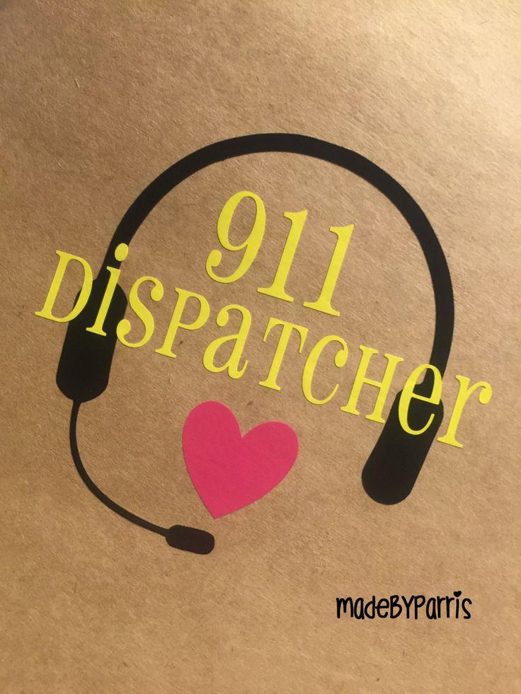 Life as a 911 dispatcher