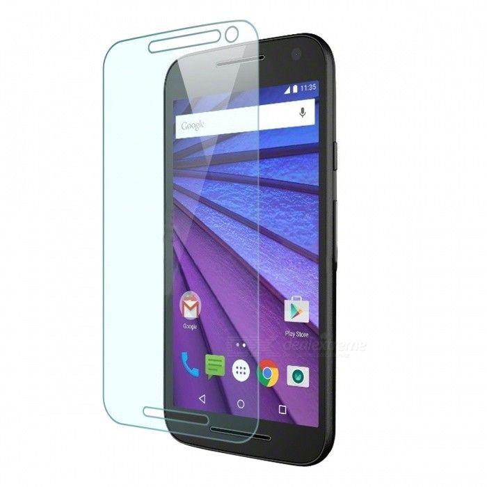 Transparent Screen Protector for Motorola MOTO G3 from Mr.Northjoe