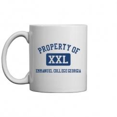 Emmanuel College Georgia - Franklin Springs, GA   Mugs & Accessories Start at $14.97