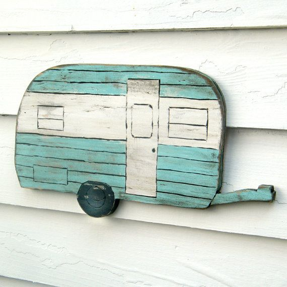 Hey, I found this really awesome Etsy listing at https://www.etsy.com/listing/75457435/camper-sign-weekend-beach-getaway