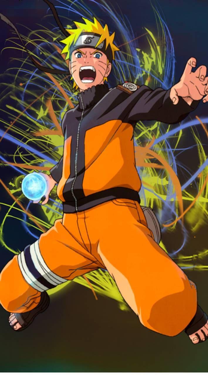 Unduh 820 Naruto Wallpaper On Zedge Paling Keren