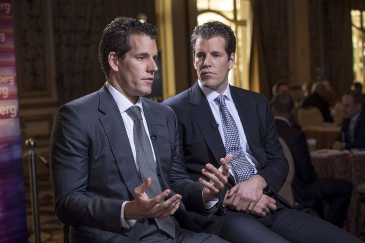 The Winklevoss twins said their main 2018 goal for Gemini Exchange, the Bitcoin and Ethereum trading platform they run, is eyeing expansion to other tokens such as Bitcoin Cash and Litecoin.