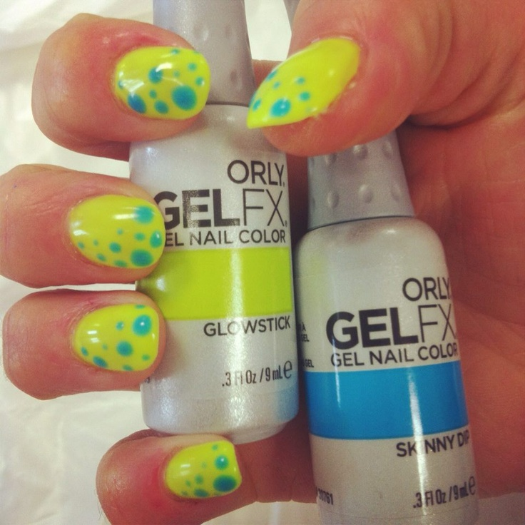 24 best Smalti Orly images on Pinterest | Swatch, Belle nails and ...