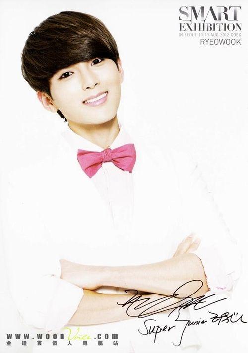 Ryeowook - Super Junior [SMArt]