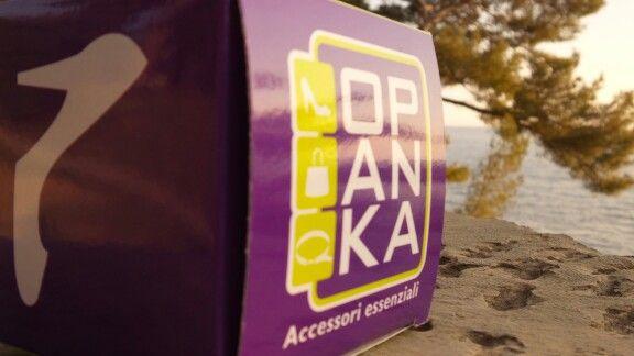 #Opanka
