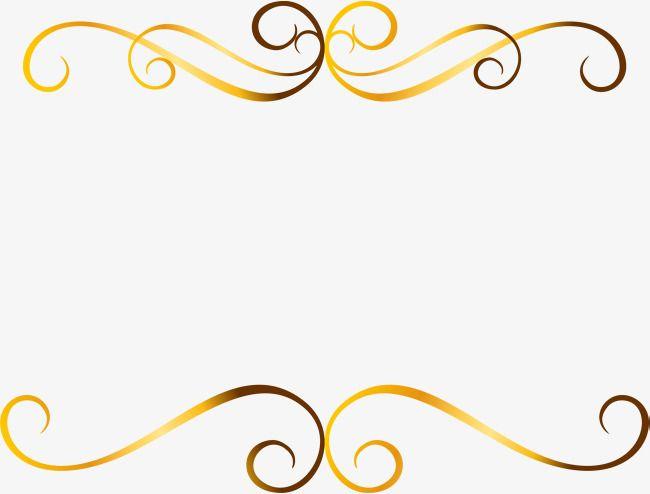 Golden Glitter Line Line Clipart Golden Shine Png Transparent Clipart Image And Psd File For Free Download Clip Art Wedding Background Images Golden Glitter