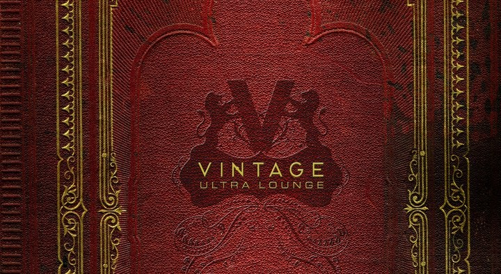 Vintage Ultra Lounge @VintageUltraLounge  #theclearagency