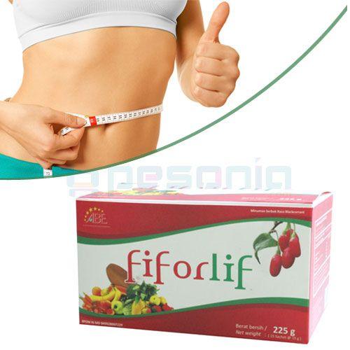 Apa Manfaat Fiforlif ?