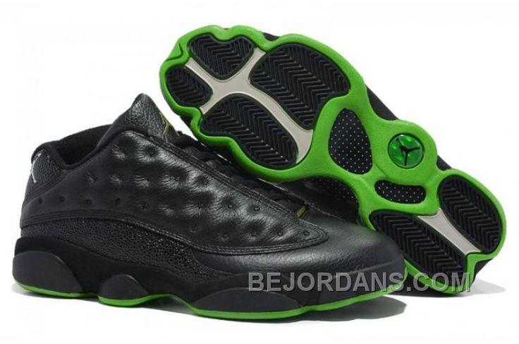 http://www.bejordans.com/big-discount-nike-air-jordan-13-xiii-homme-noir-vert-jkdx8.html BIG DISCOUNT NIKE AIR JORDAN 13 (XIII) HOMME NOIR/VERT JKDX8 Only $73.00 , Free Shipping!