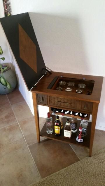 Sewing Machine Cabinets Sewing Machines And Repurposed On Pinterest