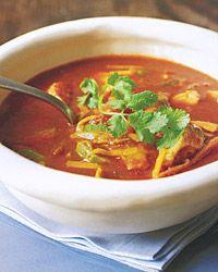 Cheddar S Scratch Kitchen Chicken Tortilla Soup Recipe