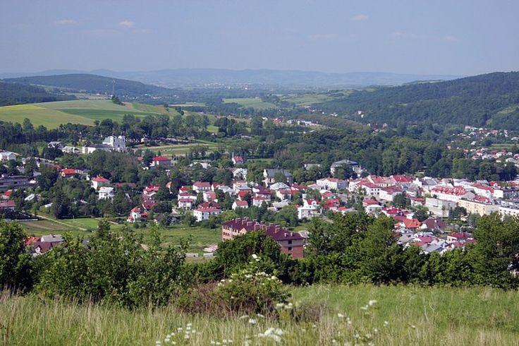 Dukla, Poland