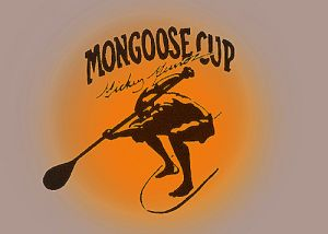 Mickey's Mongoose is free & loose.     #SUP, SUP, Paddleboard, Paddle Surf Warehouse, Stand UP Paddleboard, #paddleboard