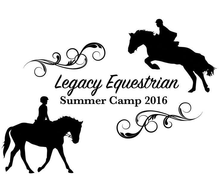 Legacy Equestrian Riding Camp