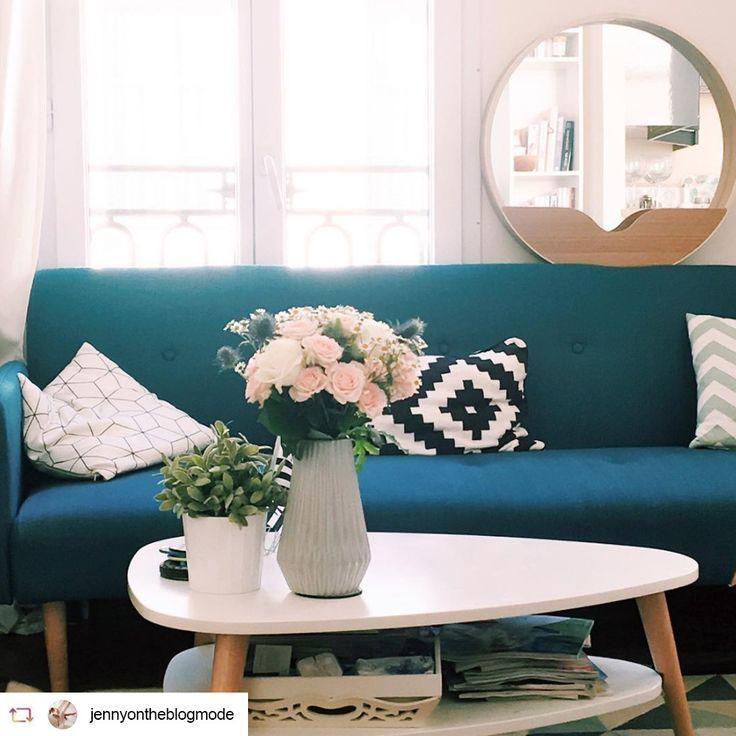 les 25 meilleures id es de la cat gorie canap convertible scandinave sur pinterest canap. Black Bedroom Furniture Sets. Home Design Ideas