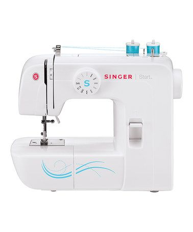 Look what I found on #zulily! 1304 Start Essential Sewing Machine #zulilyfinds