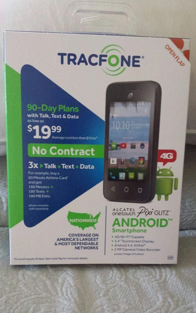 Alcatel One Touch Battery Alcatel Cricket Phone Case
