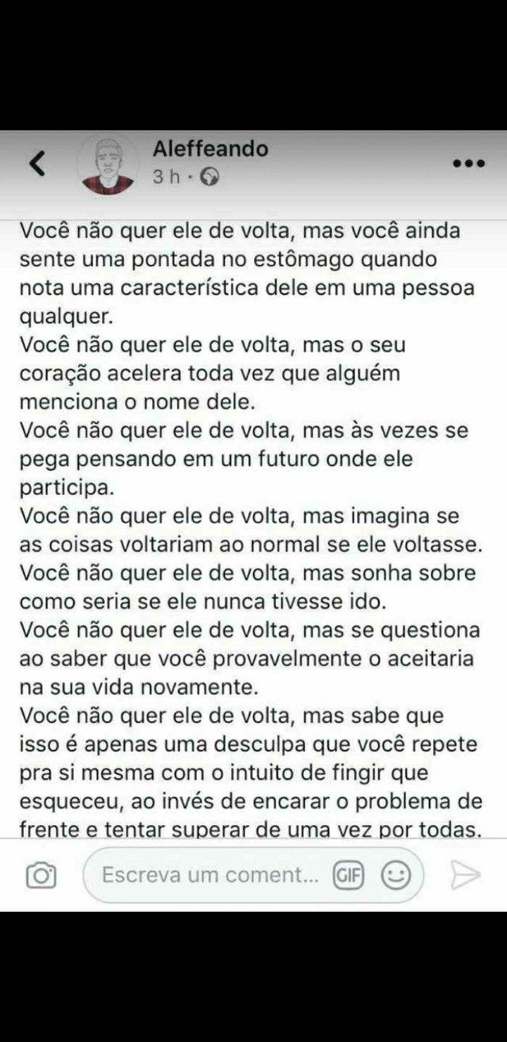 Pin De Bruna Silva Em Pensamentos Citacoes Aleatorias Textos E