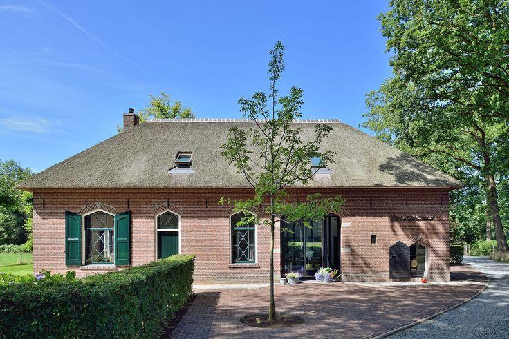 Nieuw Nederland - Jachthuis Nijkerk