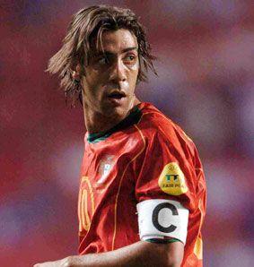 """Rui Costa - """" O Maestro"""" - ETERNO!!!!"""