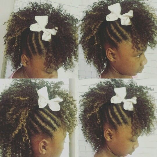 Best ideas about Crochet Braids For Kids on Pinterest Crochet braids ...