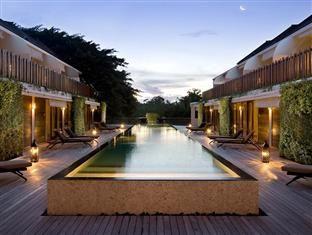 Kupu Kupu Jimbaran Suite - http://bali-traveller.com/kupu-kupu-jimbaran-suite/