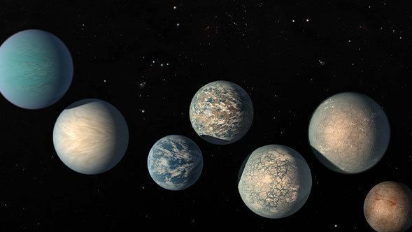 In the year since NASA announced the seven Earth-sized planets of the TRAPPIST-1 system, scientists have been working hard to better understand these enticing worlds just 40 light-years away. Thanks to data from a combination of space- and ground-based telescopes, we know more about TRAPPIST-1 than any other planetary system besides our solar system.