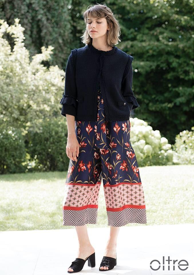Abiti Eleganti Oltre.Oltre 2020 Catalogo Prezzi Autunno Inverno Top Tunica Stile Di Moda