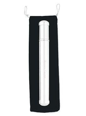 engraved cigar tube