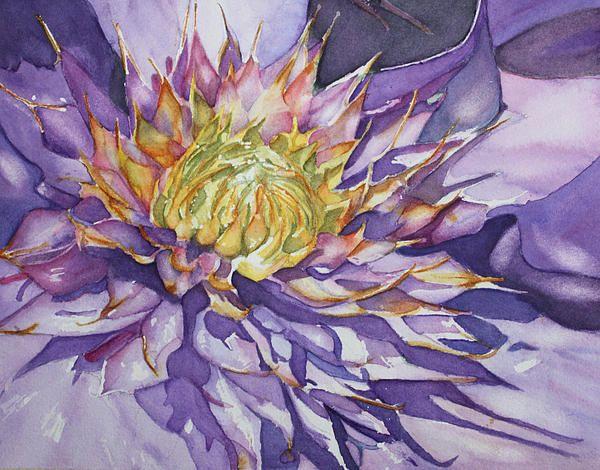 Artist Sharon Duguay, Fine Art America