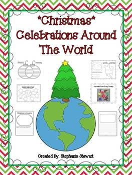 198 best images about christmas around the world on for Holidays around the world crafts