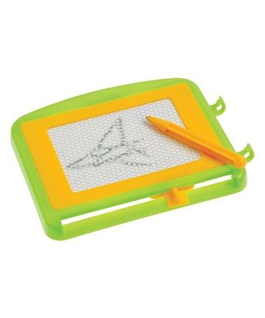 Loving this Magnetic Drawing Board - Set of Three on #zulily! #zulilyfinds
