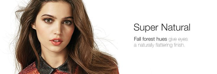 Super Natural Look - Lesley Cosmetics AS - Mary Kay