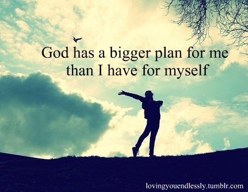 Religious Quotes: The Lord, Daily Reminder, Remember This, The Plans, Gods Plans, Gods Will, Gods Is, True Stories, Bigger Plans
