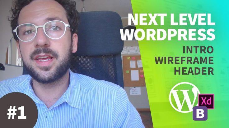 News Videos & more -  Creare un Tema Wordpress dal Design al Codice con Bootstrap NLW#1 - Intro, Wireframe, Design Header #Music #Videos #News Check more at https://rockstarseo.ca/creare-un-tema-wordpress-dal-design-al-codice-con-bootstrap-nlw1-intro-wireframe-design-header/